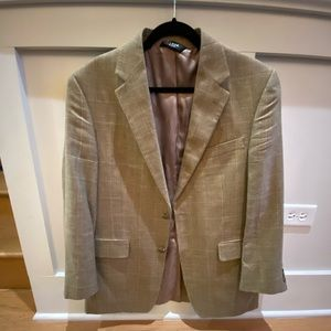 Jos. A Banks Gold sport coat